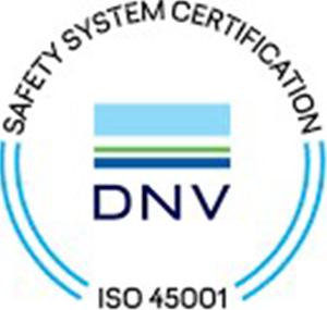 DNV-GL ISO 45001:2018