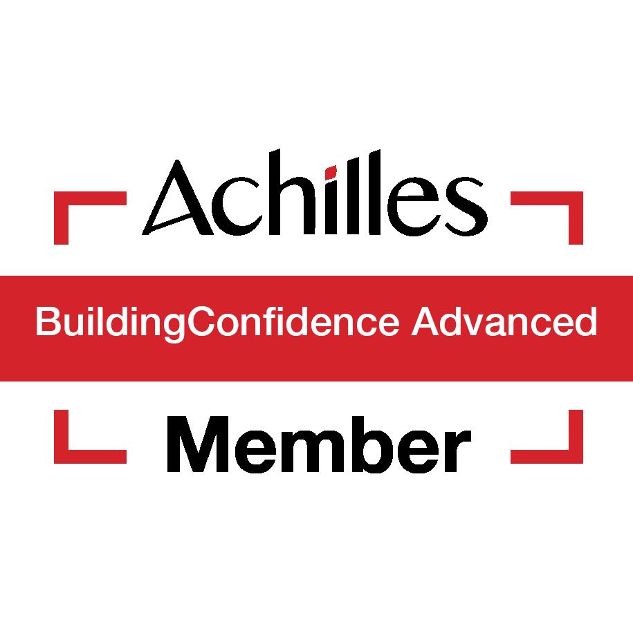 Achilles Building Confidence Advanced