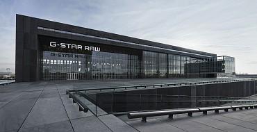 G-star Raw Headquarters