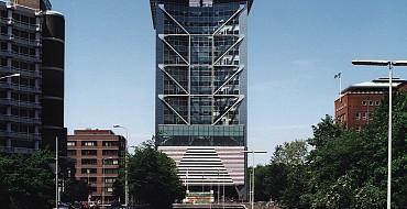 Kantoorgebouw VNO-NCW