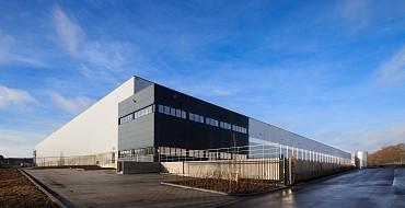 Logistics Capital Partners